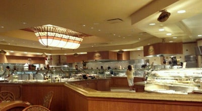 Photo of Buffet Golden Nugget at 129 E Fremont St, Las Vegas, NV 89101, United States