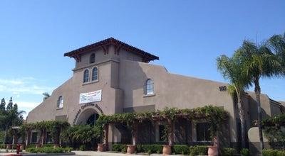 Photo of Church Inland Vineyard Church at 935 N Mckinley St, Corona, CA 92879, United States