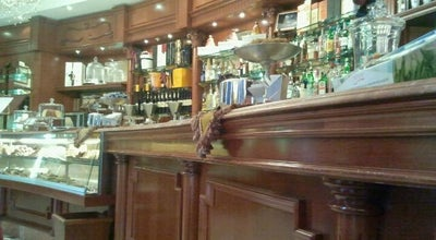 Photo of Cafe Bar Cifra at Piazza Del Mercato 3, Latina, Italy