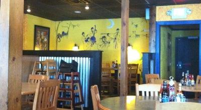 Photo of American Restaurant Harmancos at 1407 E Main St, Albemarle, NC 28001, United States