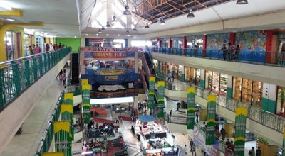 Photo of Mall Mataram Mall at Jalan Pejanggik 105, Mataram 83125, Indonesia