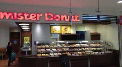 Photo of Donut Shop ミスタードーナツ イオン秦野ショップ at 入船町12-1, 秦野市 257-0041, Japan