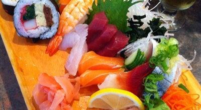 Photo of Sushi Restaurant Yasu Sushi at 1200 Boul. Rome, Brossard, QC J4W 3H3, Canada