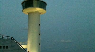 Photo of Lighthouse 영도 등대 (태종대 등대) / Taejongdae Lighthouse at 영도구 전망로 314, Busan 606-082, South Korea