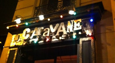 Photo of Bistro La Caravane at 35 Rue De La Fontaine Au Roi, Paris 75011, France