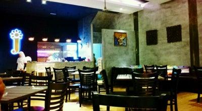 Photo of Malaysian Restaurant Restoran Jemari at 18 Jalan Plumbum Q7/q, Shah Alam 40000, Malaysia