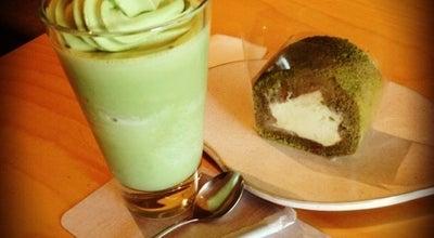 Photo of Tea Room 오설록 (OSULLOC Tea House) at 종로구 인사동길 45-1, 서울특별시 110-300, South Korea