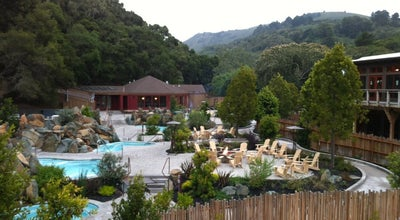 Photo of Spa Refuge at 27300 Rancho San Carlos Rd, Carmel, CA 93923, United States