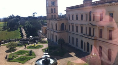 Photo of Historic Site Osborne House at York Ave, East Cowes PO32 6JX, United Kingdom
