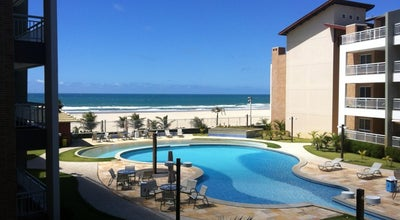 Photo of Beach Condominio TerraMaris at Brazil