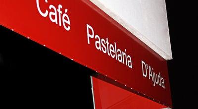 Photo of Cafe Café Pastelaria D'Ajuda at Portugal