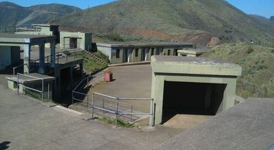 Photo of Historic Site Battery Spencer at Conzelman Rd, Sausalito, CA 94965, United States