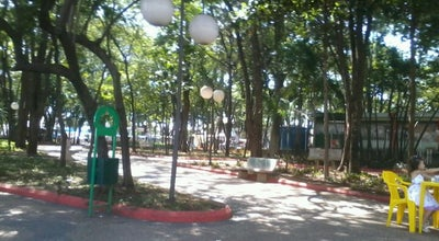 Photo of Park Praça Rui Barbosa at Indaiatuba 13339-010, Brazil