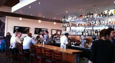 Photo of Italian Restaurant Paisan at 2514 San Pablo Ave, Berkeley, CA 94702, United States