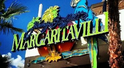 Photo of American Restaurant Margaritaville at 3555 Las Vegas Blvd S, Las Vegas, NV 89109, United States