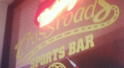 Photo of Bar Crossroads Sports Bar at 5070 Minton Rd Nw, Palm Bay, FL 32907, United States