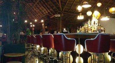 Photo of Asian Restaurant Diablito Cha Cha Cha at 12 Nte., Playa del Carmen 77710, Mexico