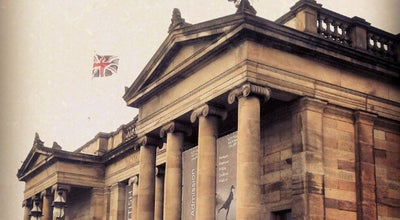 Photo of Art Gallery Scottish National Gallery at The Mound, Edinburgh EH2 2EL, United Kingdom