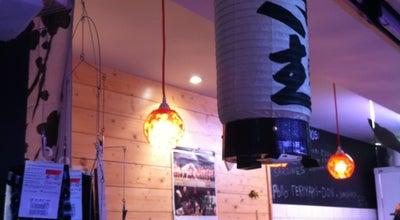 Photo of Sushi Restaurant Yoka Loka at C. Santa Isabel, 5, Madrid 28012, Spain