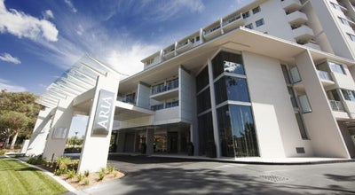 Photo of Hotel Aria Hotel Canberra at 45 Dooring St, Canberra 2602, Australia