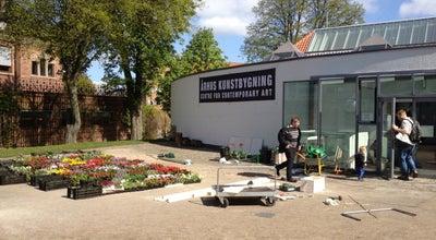 Photo of Art Gallery Kunsthal Aarhus at J.m. Mørks Gade 13, Aarhus C 8000, Denmark