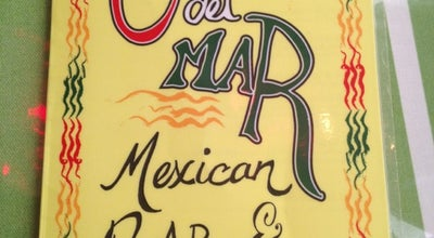 Photo of Mexican Restaurant Casa Del Mar at 650 Ridge Rd, Munster, IN 46321, United States