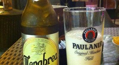 Photo of Bar Il Gatto e la Volpe at Via Mercatello 15, Cremona 26100, Italy