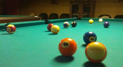 Photo of Pool Hall Billardsalon Köh at Sophienstr. 6, Berlin 10178, Germany