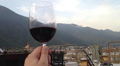 Photo of Lounge 360° Roof Bar at 2da Transversal De Altamira, Caracas 1060, Venezuela