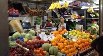 Photo of Farmers Market Mercato delle Erbe at Via Ugo Bassi 25, Bologna 40121, Italy