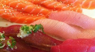 Photo of Sushi Restaurant Nomura Sushi at 14622 Ventura Blvd, Sherman Oaks, CA 91403, United States