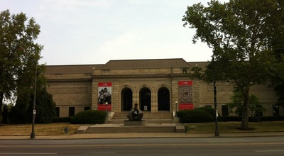 Photo of Art Museum Columbus Museum of Art at 480 E Broad St, Columbus, OH 43215, United States