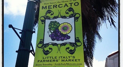 Photo of Farmers Market Little Italy Mercato at 580 W Cedar St., San Diego, CA 92101, United States