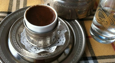 Photo of Tea Room Kafega Cafe at Merkez Mah. Dede Korkut Cad. No:4 Gürpınar Büyükçekmece, İstanbul, Turkey