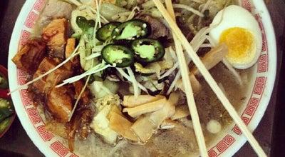 Photo of Food Kahoo Ramen at 4330 Moorpark Ave, San Jose, CA 95129, United States