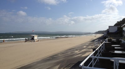 Photo of Beach Branksome at United Kingdom