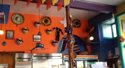Photo of Mexican Restaurant San Jalisco at 943 S Van Ness Ave, San Francisco, CA 94110, United States