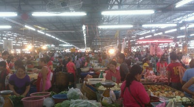 Photo of Farmers Market ตลาดบางแค (Bang Khae Market) at Phet Kasem Rd., Bang Khae 10160, Thailand