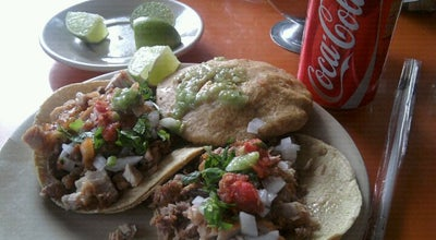 Photo of Mexican Restaurant Carnitas Alfonso at Blvd. Ruiz Cortinez, Ciudad López Mateos, Mexico