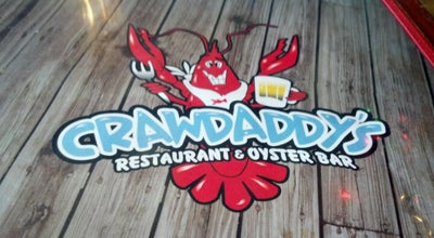 Photo of Seafood Restaurant Crawdaddy's Restaurant & Bar at 762 Parkway, Gatlinburg, TN 37738, United States