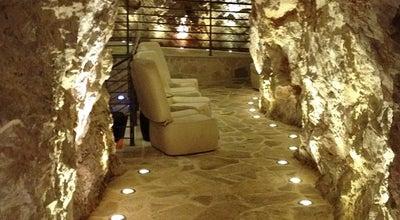 Photo of Wine Bar Špilja Bar More | Cave Bar More at Kardinala Stepinca 33 (hotel More), Dubrovnik 20000, Croatia