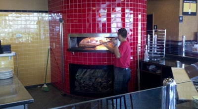 Photo of Pizza Place Red Rossa Napoli Pizza at 12695 University Ave, Clive, IA 50325, United States