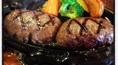 Photo of Steakhouse 炭焼きレストランさわやか 浜北店 at 平口2926, 浜松市 434-0041, Japan