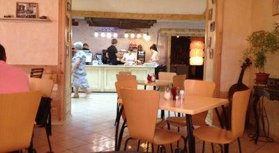 Photo of Tea Room Кофейня KONTRAST at Бертюльская 7, Астрахань, Russia