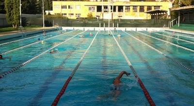 Photo of Pool Басейн СКА / SKA Pool at Вул. Клепарівська, 39а, Lviv, Ukraine