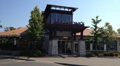 Photo of New American Restaurant Milestones Grill & Bar at 3085 152 St, Surrey, BC V4P 3K1, Canada