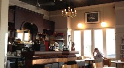 Photo of Cafe Café Luna at Boulevarden 38, Aalborg 9000, Denmark