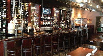Photo of Wine Bar Vinology at 110 S Main St, Ann Arbor, MI 48104, United States