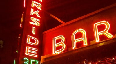 Photo of Restaurant Parkside Bar & Grill at 317 E Houston St, New York, NY 10002, United States