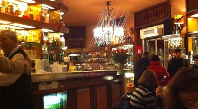 Photo of Bar Bar Basso at Via Plinio 39, Milan 20129, Italy